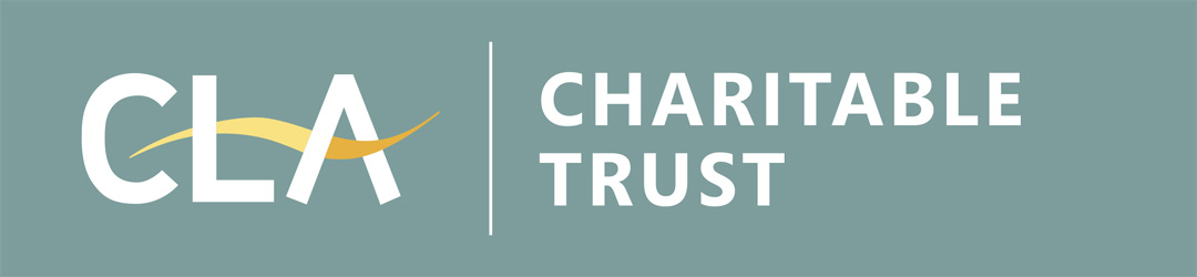 CLACharitable Trust logo
