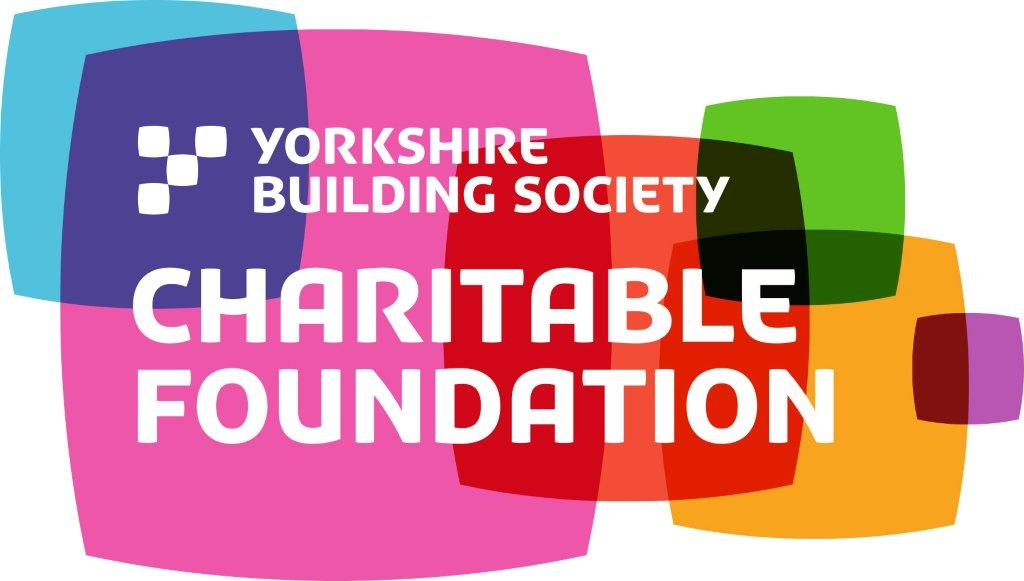 Yorkshire Building Society Charitable Foundation logo